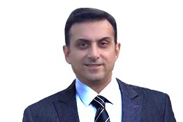Ravi Wadhwani