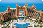 Atlantis -The Palm at Dubai