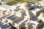 Presidential Palace, Abu Dhabi