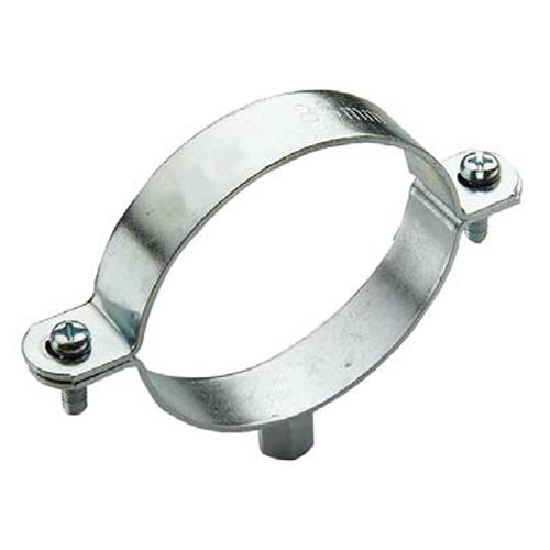 BIS Metal Pipe Clamps - Plain Split Clamp - Hira Walraven