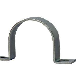 BIS Metal Pipe Clamps - U-Strap Clamp - Hira Walraven