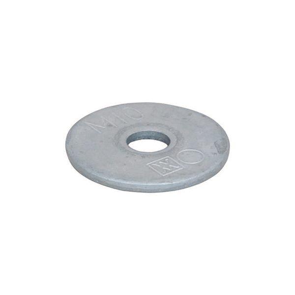 BIS Strut Washers - Flat (BUP1000) - Hira Walraven