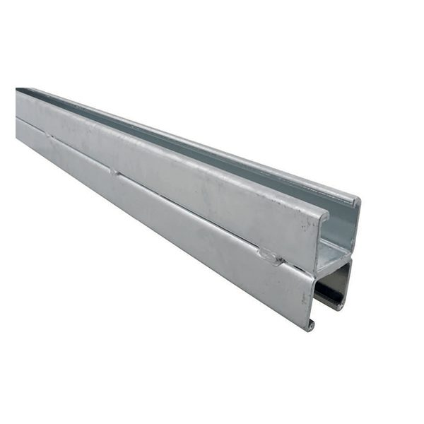 BIS RapidStrut® Fixing Rail Double (hdg) - Hira Walraven