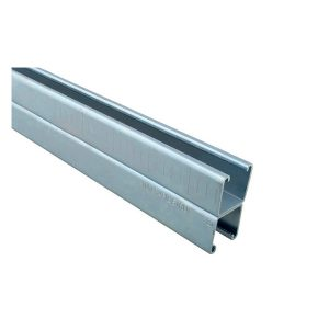 BIS RapidStrut® Fixing Rail Double (pg) - Hira Walraven