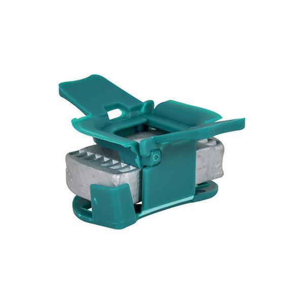 BIS RapidStrut® Slide Nut Plastic Tabs (BUP1000) - Hira Walraven