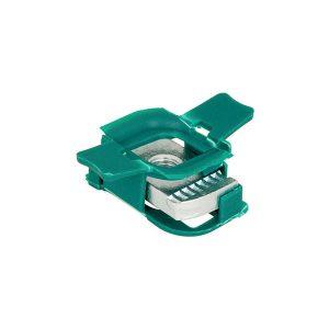 BIS RapidStrut® Slide Nuts with Plastic Tabs (zp) - Hira Walraven