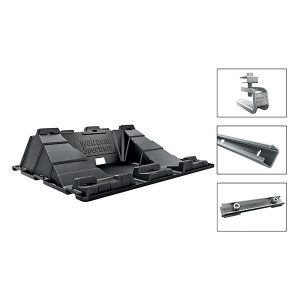 BIS Spectrum® PV Mounting System - Hira Walraven