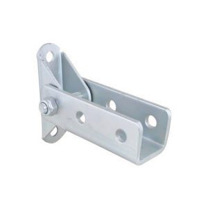 BIS Strut Wall Plate (Hinged) (BUP1000) - Hira Walraven