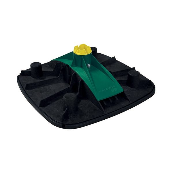BIS Yeti® 480 Support System (BUP1000) - Hira Walraven