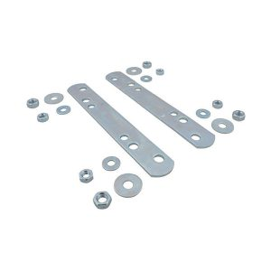 BIS dB-FiX® 80 200 Mounting Kit - Hira Walraven