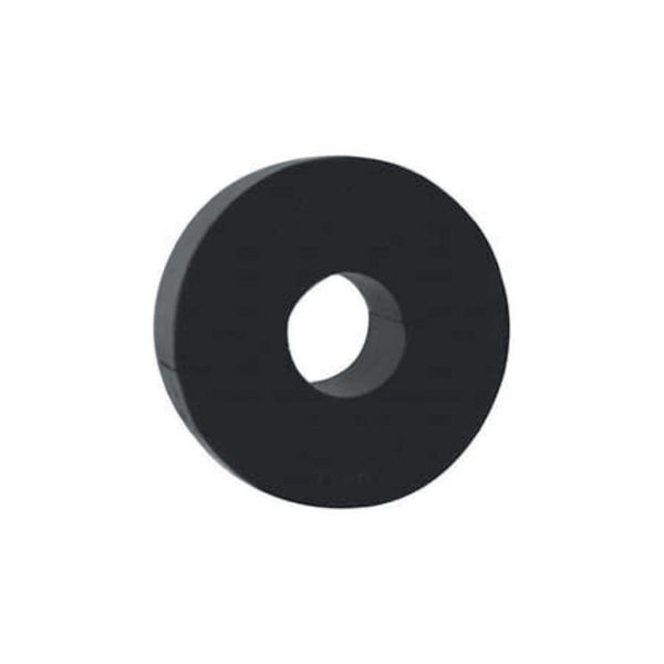 Rubber Support Insert for Steel Pipes - Hira Walraven
