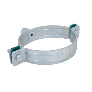 BIS Metal Pipe Clamps - BIS Heavy Duty Clamp HD500 - Hira Walraven