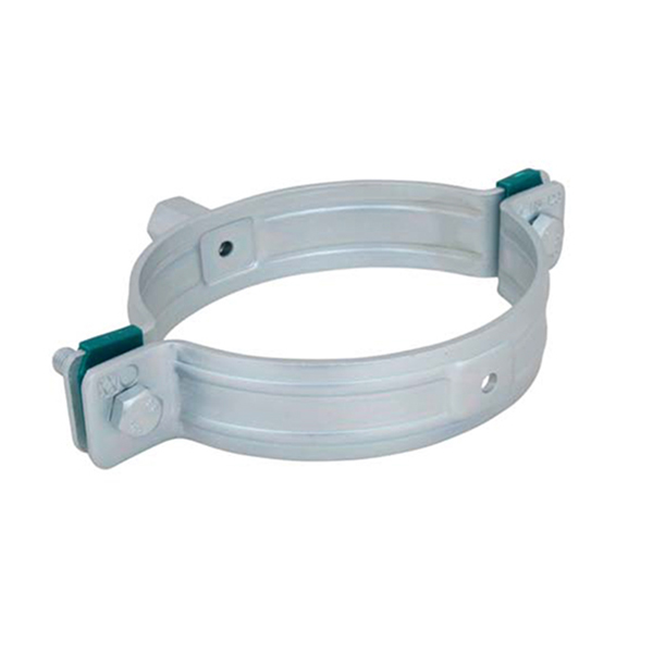 BIS Metal Pipe Clamps - BIS Heavy Duty Clamp HD500 - Hira Walraven