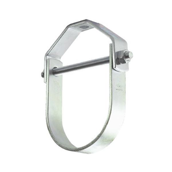 BIS Metal Pipe Clamps - Clevis Hanger - Hira Walraven
