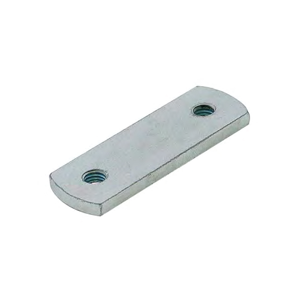 BIS Double Slide Nut - Hira Walraven