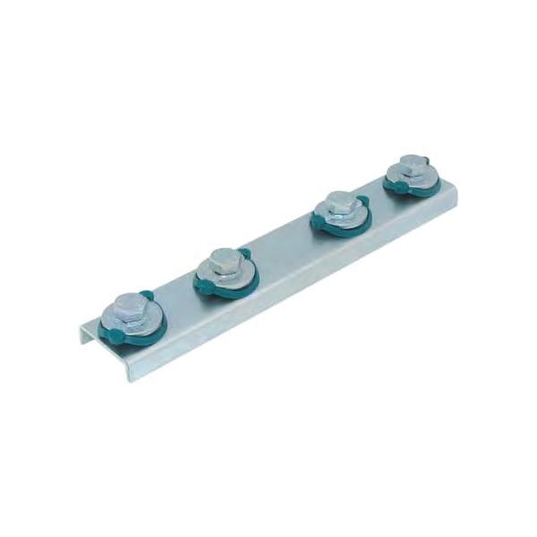 BIS RapidRail® Connector
