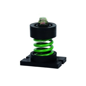 Cup Spring Mount - 25 mm Deflection